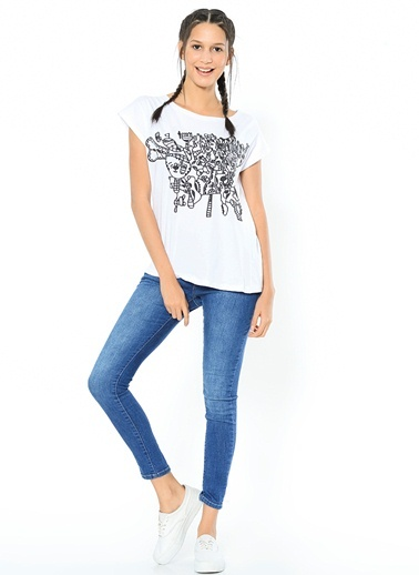 Tişört-Tohum Otizm Vakfı